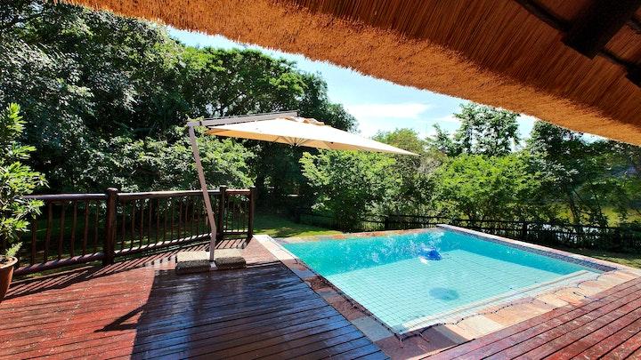 Hazyview Accommodation at Kruger Park Lodge Unit No. 252 | TravelGround