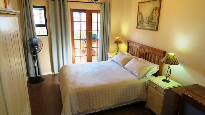 by Gansbaai Central Accommodation | LekkeSlaap