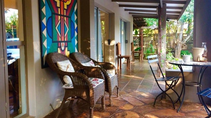 Hluhluwe Accommodation at Hlulala Guest Lodge | TravelGround