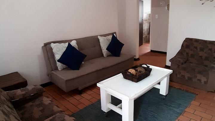 at Roos Getaway Apartments - Ludorf | TravelGround