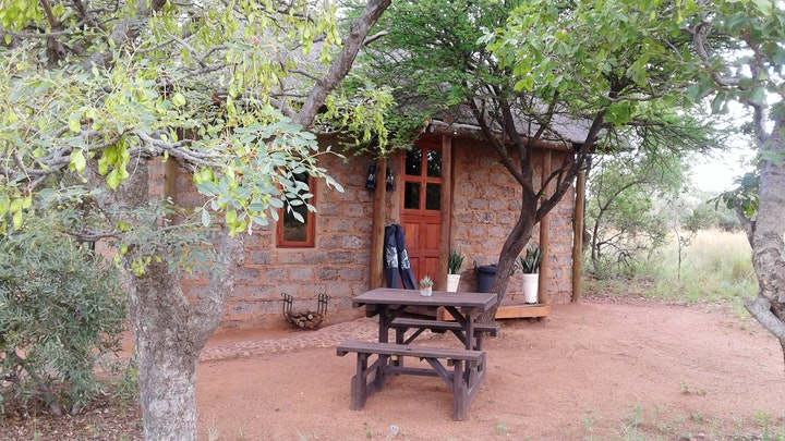 Dinokeng Accommodation at Five Pebbles on Piece of Africa | TravelGround