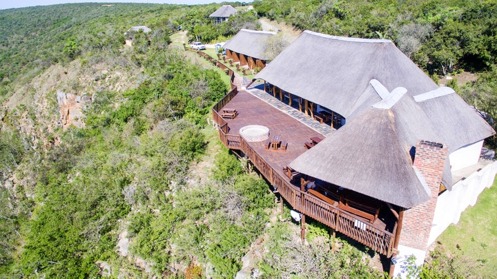 Amathole District Accommodation at Outspan Safaris | TravelGround