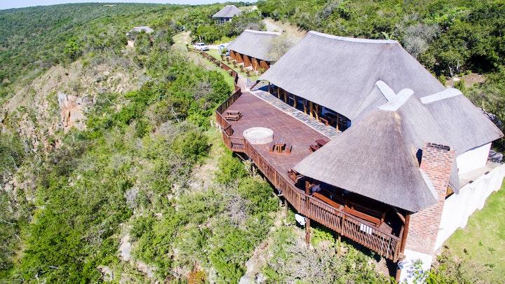 at Outspan Safaris   TravelGround