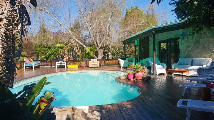 Storms River Accommodation at Tube 'n Axe Boutique Lodge, Backpackers and Camping | TravelGround