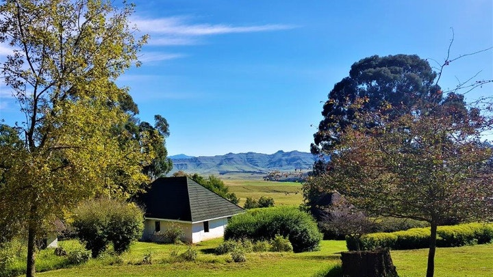 Southern Drakensberg Accommodation at Pear Tree Cottage | TravelGround