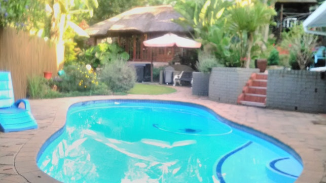 by Thrush Nest Bed and Breakfast and Self Catering | LekkeSlaap