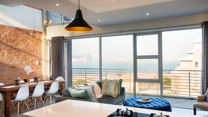 Point Waterfront Accommodation at The Bond Square | TravelGround