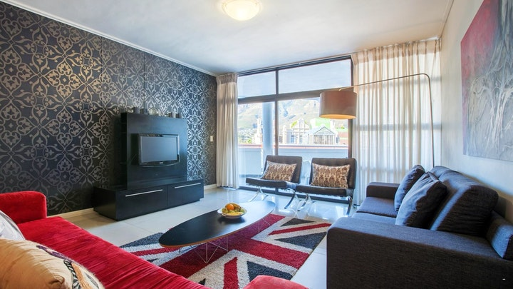 Cape Town CBD Accommodation at Flatrock 505 by CTHA | TravelGround