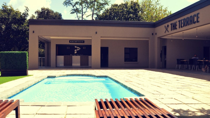 by Palm Swift Luxury Accommodation | LekkeSlaap