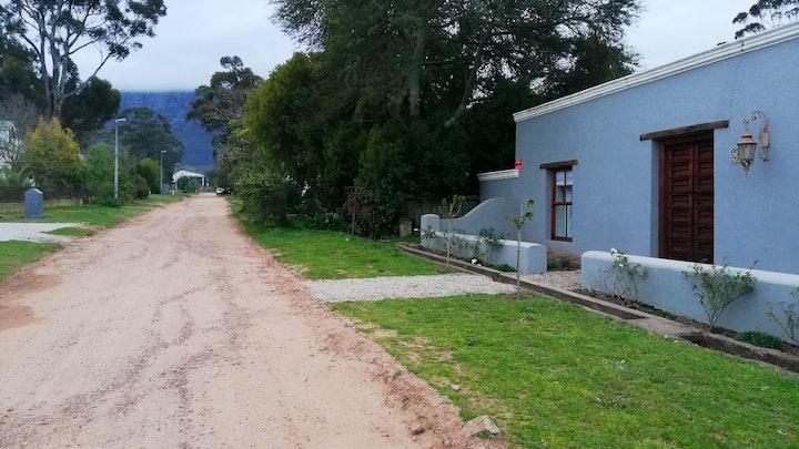 Greyton Accommodation at De Kale Kat | TravelGround