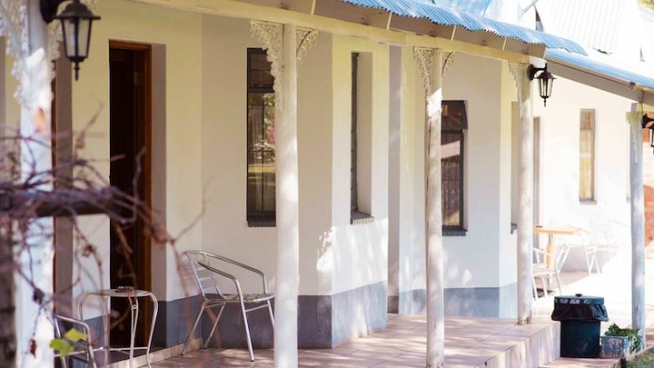 Zeerust Accommodation at Grey Lourie Guest House | TravelGround