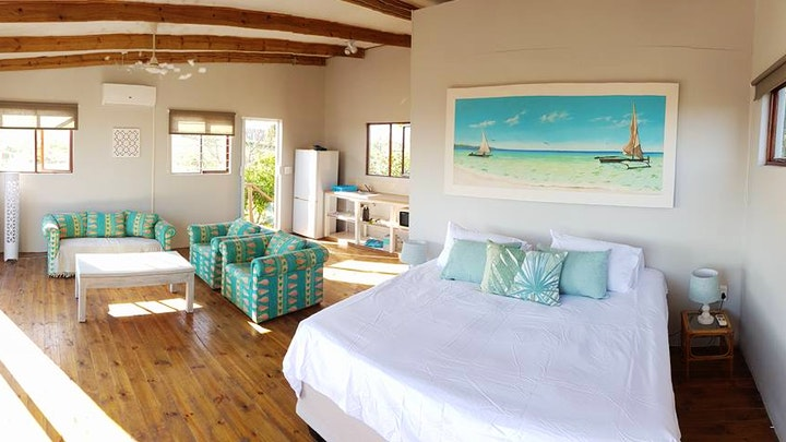 by Dune View Cottage | LekkeSlaap
