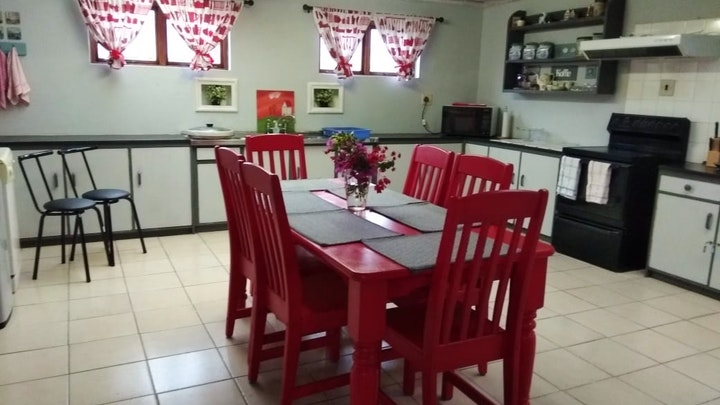 by New Beginnings Self-catering House | LekkeSlaap