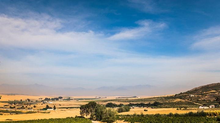 Malmesbury Akkommodasie by AA Badenhorst Family Wines | LekkeSlaap