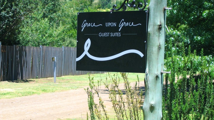 at Grace upon Grace | TravelGround
