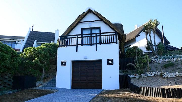 St. Francisbaai Akkommodasie by The Cottage | LekkeSlaap