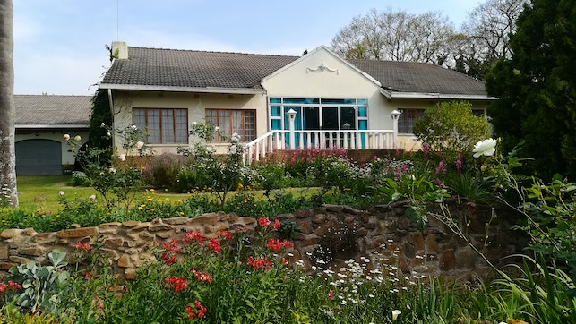 at Bell Park Self-catering | TravelGround
