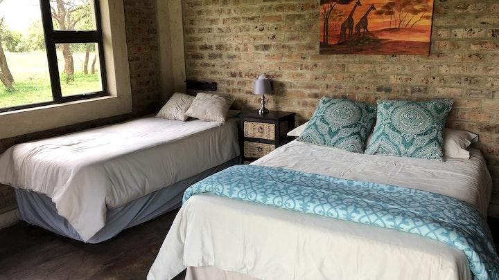 North West Accommodation at Boschwild Lodge | TravelGround
