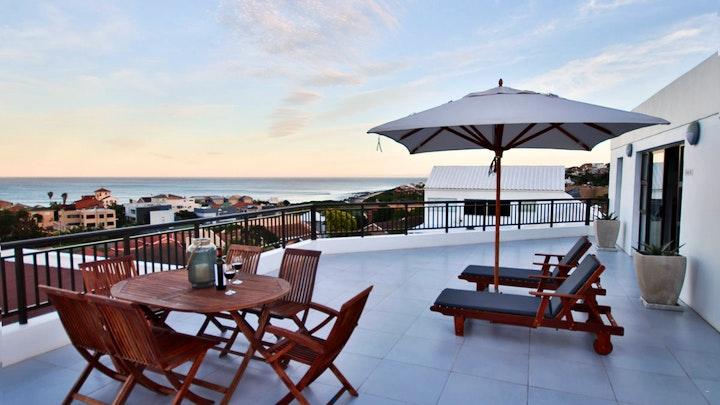 Wavecrest Accommodation at Jeffreys Bay Luxury Apartments   TravelGround