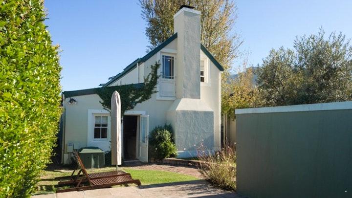 at Cook's Cottage | TravelGround