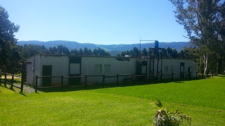 Natalse Middellande Akkommodasie by Summerhill Guest Lodge | LekkeSlaap
