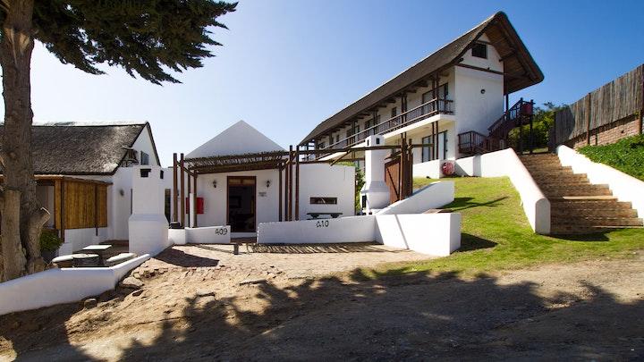 Witsand Akkommodasie by Breede River Cottages | LekkeSlaap