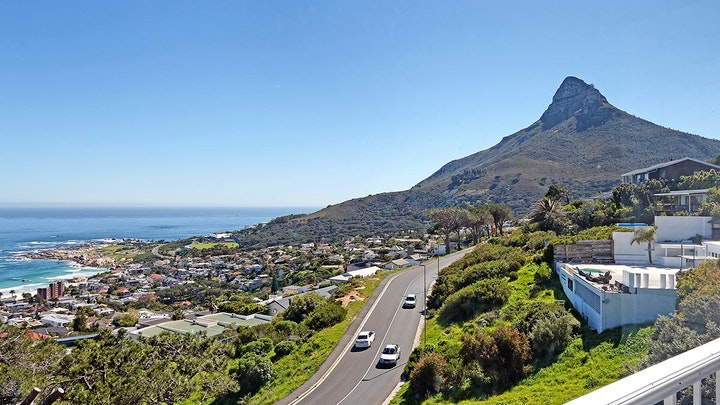 Camps Bay Accommodation at A12 Sunset Hills | TravelGround