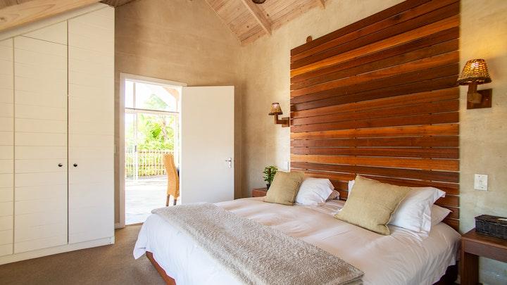 Kaapstad Akkommodasie by African Violet Guest Suites   LekkeSlaap