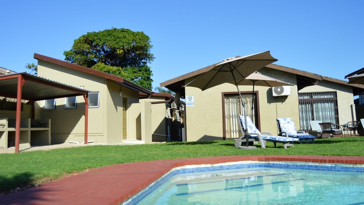Durban Accommodation at Iqhayiya Guest House   TravelGround