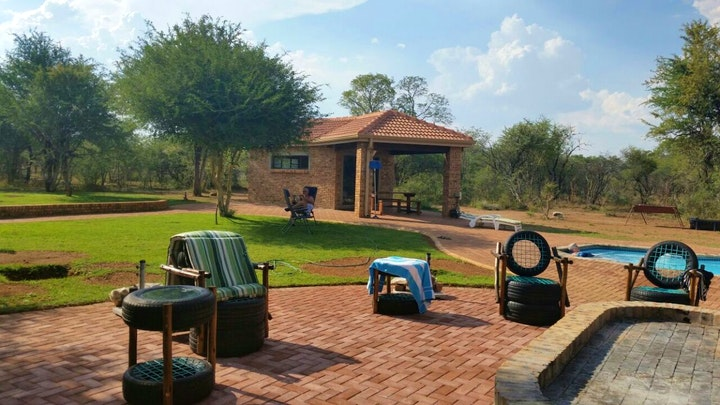 Bela-Bela Accommodation at Bosveld Shona Langa | TravelGround