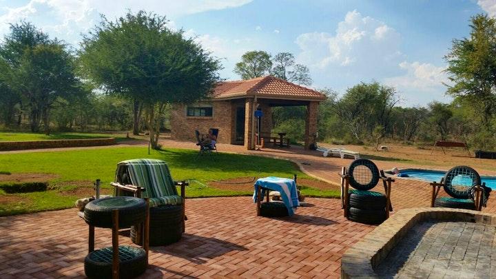 at Bosveld Shona Langa | TravelGround