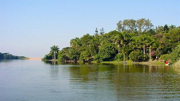 at Zinkwazi Lagoon Lodge | TravelGround