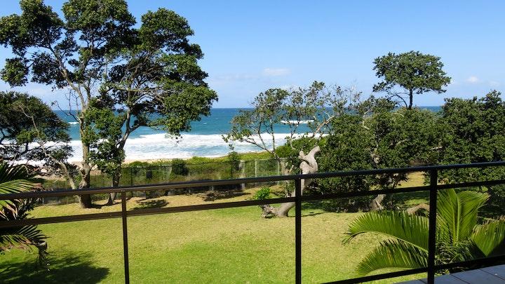 Margate North Beach Accommodation at Nellelani 5   TravelGround