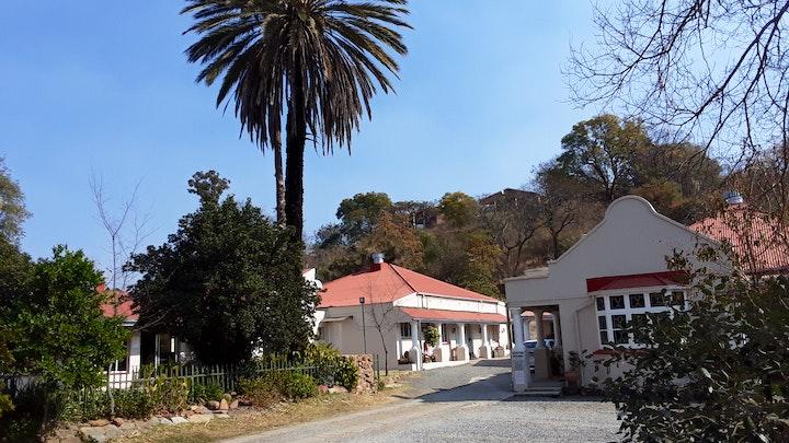 at Boer en Brit Self Catering | TravelGround