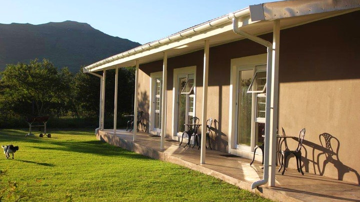 Queenstown Accommodation at A Dam's View | TravelGround