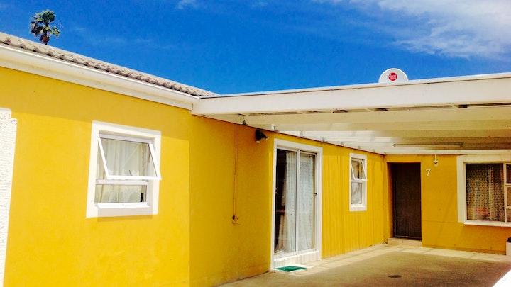 Milnerton Accommodation at 7 On Bakers | TravelGround