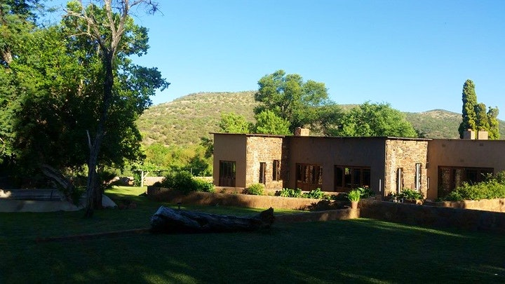 Bojanala Accommodation at Cielo Guest Farm | TravelGround