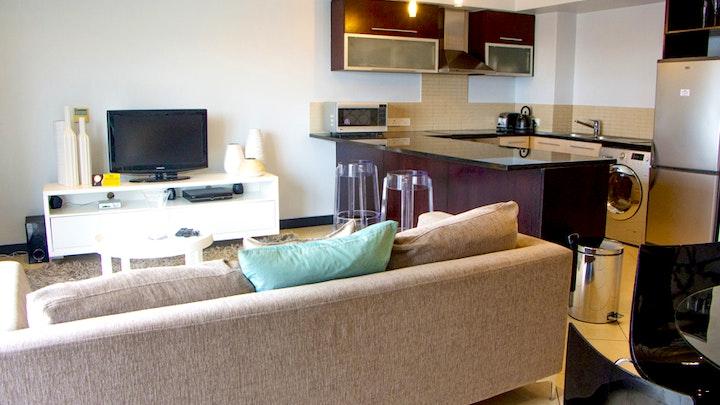 Kaapstad Middestad Akkommodasie by Siobhan's 1 Bed Apartment | LekkeSlaap