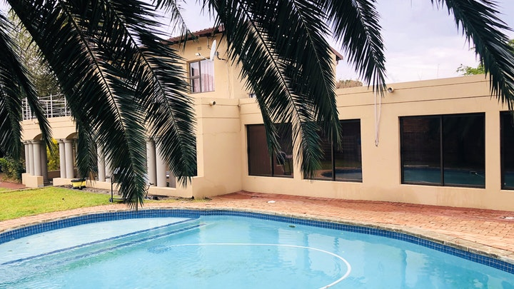 Kempton Park Accommodation at Airport Diamond Guest House | TravelGround