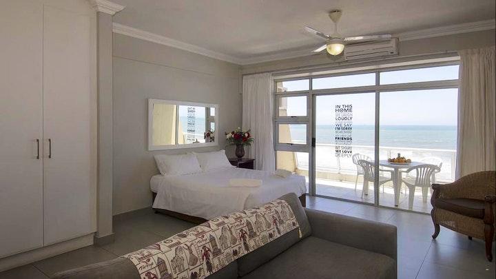 Umdloti Accommodation at 606 Umdloti Resort   TravelGround