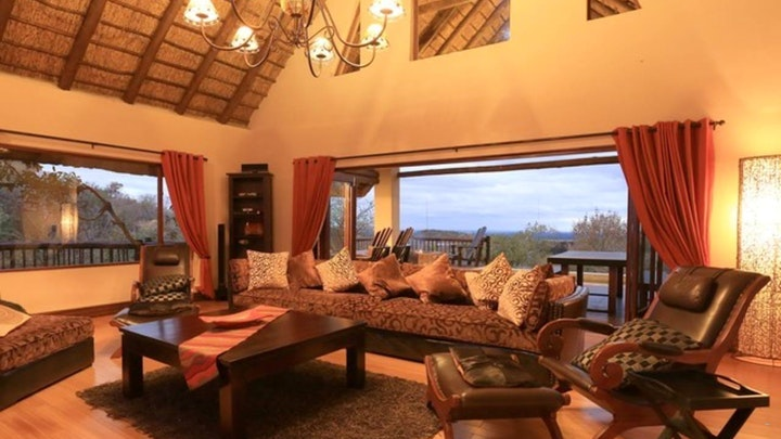 Bela-Bela Accommodation at Mingwe Private Game Lodge   TravelGround
