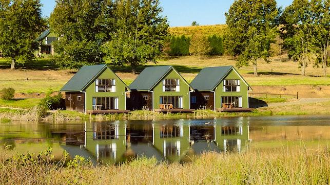 at Springholm Cottages | TravelGround