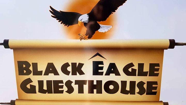 by Black Eagle Guesthouse | LekkeSlaap