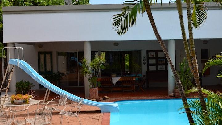 Bela-Bela Accommodation at Bergsig Guesthouse | TravelGround
