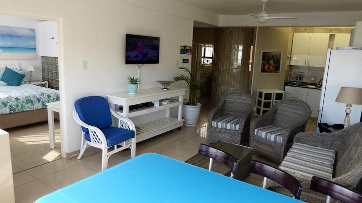 at Seaview Apartment Amanzimtoti | TravelGround