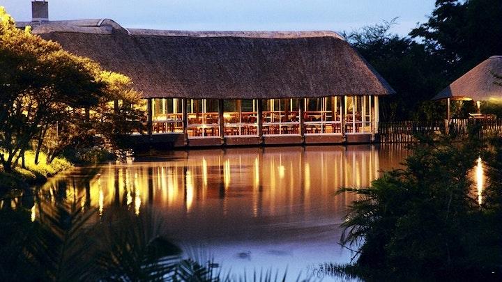 at Premier Resort Mpongo Private Game Reserve | TravelGround