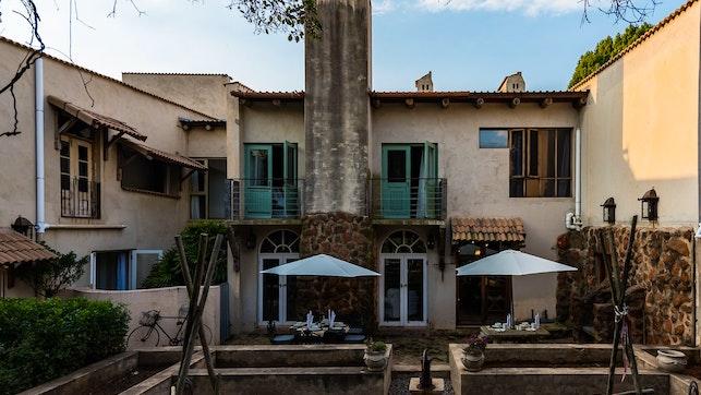 at Hagios House | TravelGround