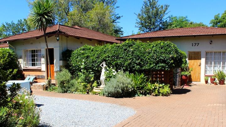 at Grace Accommodation | TravelGround