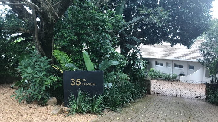 Kloof Accommodation at 35 on Fairview | TravelGround
