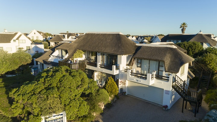 St Francis Bay Accommodation at I-Lollo Lodge River-Front | TravelGround